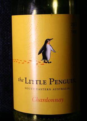 LittlePenguinChardonnay_Label_tn