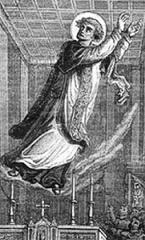 SaintJosephCupertino