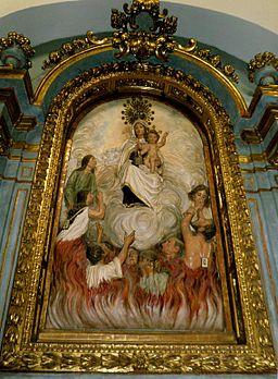 Amorebieta-Echano_-_San_Juan_Bautista_de_Larrea_(Santuario-Convento)_de_la_Virgen_del_Carmen_25