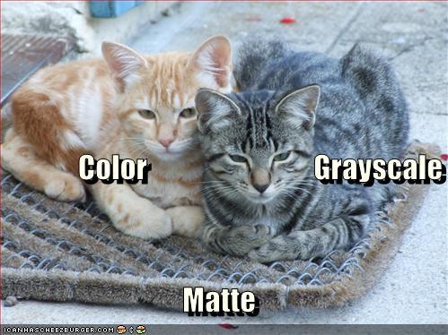 color-grayscale-matte