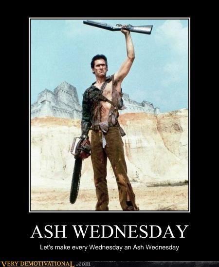 AshAshWednesday